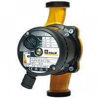 HALM HUPA 25-4.0 U 130 - Циркуляционный насос для систем отопления