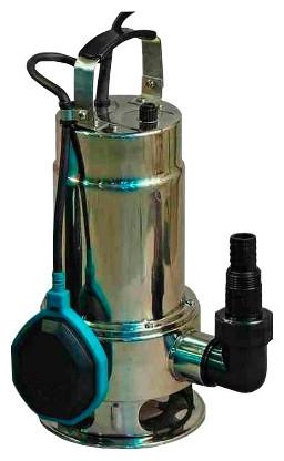 Погружной насос AquaTechnica VORT 751 FS дренажный