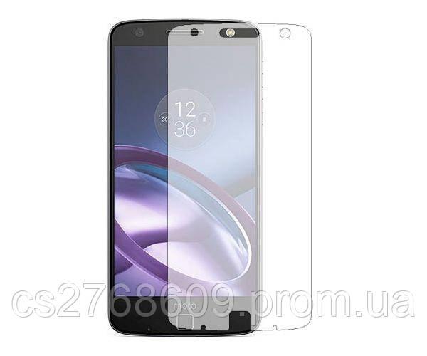 Защитное стекло захисне скло Motorola Moto Z 0.26mm (тех.пак)