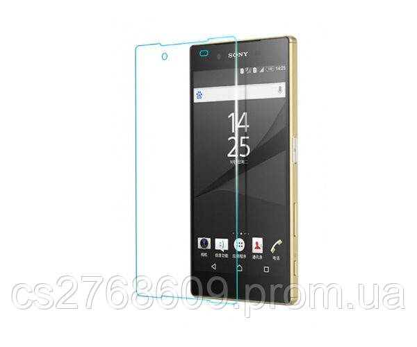 Защитное стекло захисне скло Sony Xperia Z5 Premium, E6883 0.26mm (тех.пак)