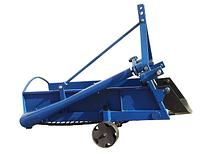 Картофелекопалка для трактора и минитрактора транспортерного типа