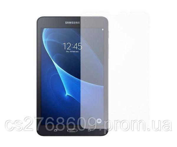 Защитное стекло захисне скло Samsung T280, T285 Tab А 7'' 0.26mm (тех.пак)