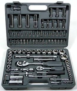 Набір інструментів ключів Proline 94 елемента