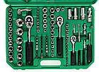 Набор инструментов ключей Tagred 172 елемента, фото 4