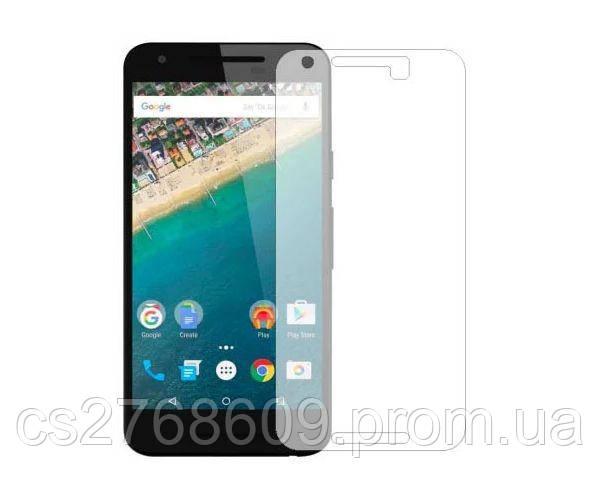 Защитное стекло захисне скло LG Nexus 5X 0.26mm (тех.пак)