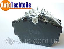 Тормозные колодки задние на Renault Trafic III / Opel Vivaro B с 2014... Autotechteile (Германия) 5040153