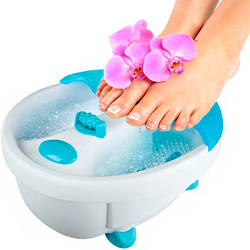 Ванночки для педикюру