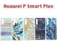 """Чехол силікон """"Art"""" Huawei P Smart Plus, INE-LX1, Nova 3i"""