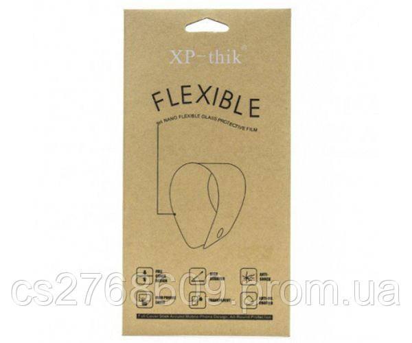 "Плівка силіконова ""XP-thik Full Cover"" Huawei P20 Lite, ANE-LX1"