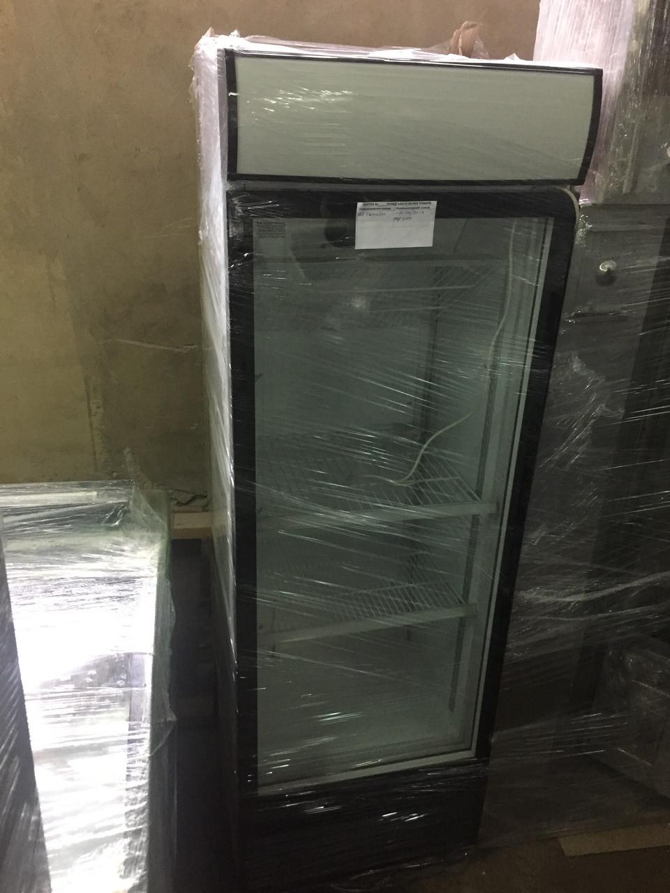 Холодильный шкаф Klimasan 400л (Б/У)
