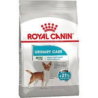 Сухой корм Royal Canin Mini Urinary Care для собак с чувствительной мочевыделительной системой