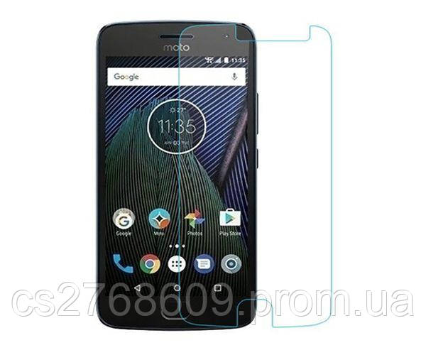 "Защитное стекло захисне скло Motorola Moto G5 Plus ""Best"" (тех.пак)"