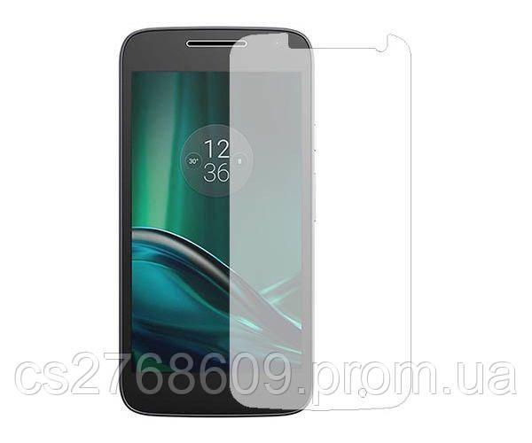 "Защитное стекло захисне скло Motorola Moto G4 Play ""Best"" (тех.пак)"