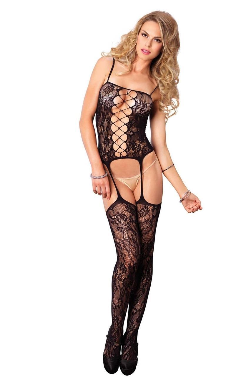 Сексуальна боді-сітка в упаковк боди сетка бодистокинг сексуальное белье