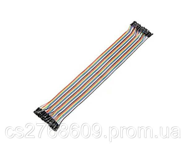 """Емальований дріт/ Jumper Wire Iphone """"FXS-99"""" 0.01 в асортименті"""