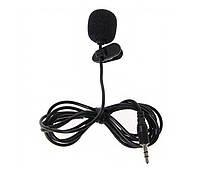 Петличный микрофон YW-001, фото 1
