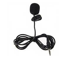 Петличный микрофон YW-001