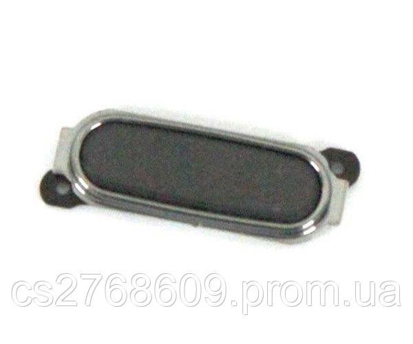 Button Home Samsung S7562 black