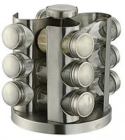 Набор для специй из нержавеющей стали 13 предметов Edenberg (EB-4021)