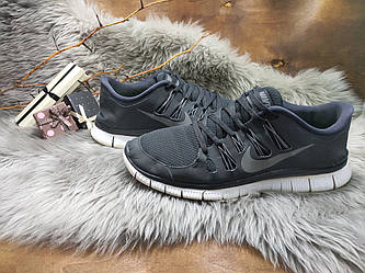 Мужские кроссовки Nike Free Run 5.0+ (45 размер) бу