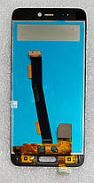 Модуль (сенсор + дисплей) Xiaomi Mi5, Mi5 Pro золотий, фото 2