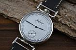Часы Молния, наручные. Механизм советский, от карманной Молнии, 3602, фото 5