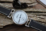 Часы Молния, наручные. Механизм советский, от карманной Молнии, 3602, фото 2