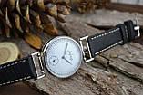 Часы Молния, наручные. Механизм советский, от карманной Молнии, 3602, фото 4