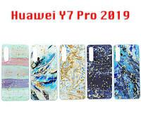 """Чехол силікон """"Art"""" Huawei Y7 Pro 2019, DUB-LX2, Y7 2019, DUB-LX1"""