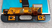 Модуль (сенсор + дисплей) Xiaomi Mi5, Mi5 Pro білий, фото 2