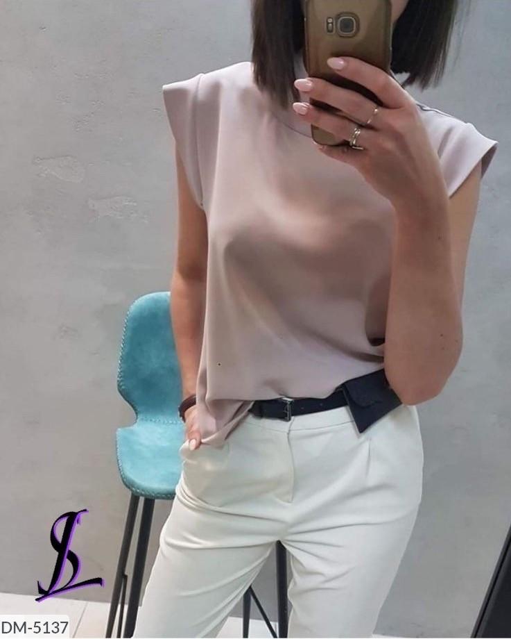 Блузка DM-5137