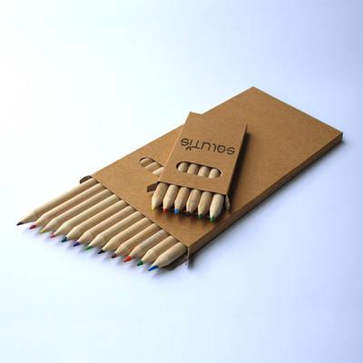 Еко олівці