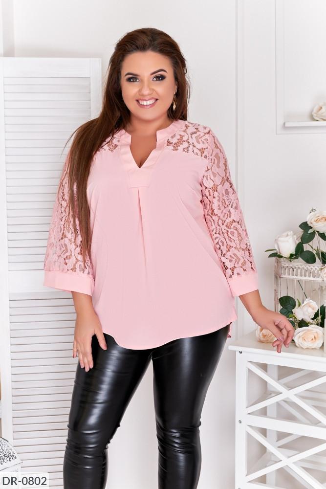 Блуза DR-0802