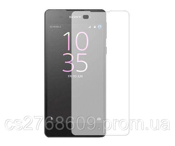 Защитное стекло захисне скло Sony Xperia E5, F3311 0.26mm