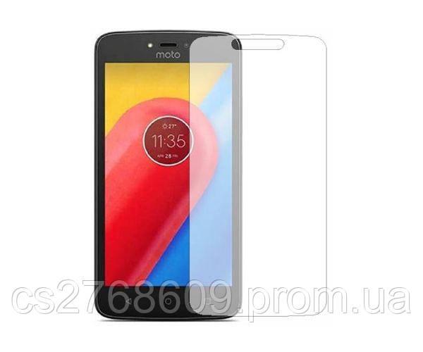 "Защитное стекло захисне скло Motorola Moto C ""Best"" (тех.пак)"