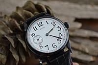 Часы Молния, наручные. Механизм советский, от карманной Молнии, 3602, фото 1