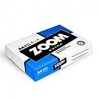Бумага офисная А4 ZOOM Extra 80 гр/м2