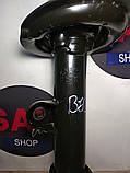 Амортизатор передний правый б.у Хюндай Санта Фе(06-12) Hyundai Santa Fe, фото 5