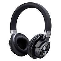 Беспроводные наушники Bluetooth REMAX Music Wireless RB-650HB, черный