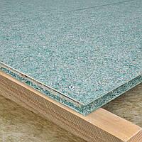 Строительная плита Quick Deck Professional (ВДСП шпунт) Р5 2440*600*16  мм