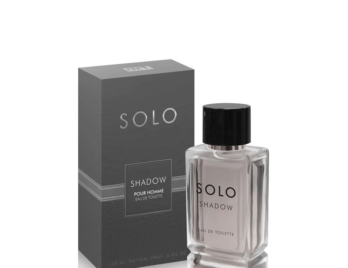 Solo Shadow Art Parfum