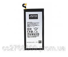 "Акумулятор Батарея ""Aspor"" Samsung S6/G920"
