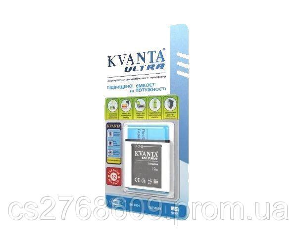 """Акумулятор Батарея """"Kvanta"""" Samsung B100 (650 mAh)"""