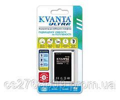 "Акумулятор Батарея ""Kvanta"" Ultra HTC Touch PRO2/T7373"