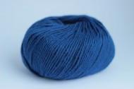 Пряжа для вязания НЬЮ МАСТЕР Италия цвет джинс 9509