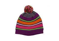Детская шапка для девочки Deux par Deux
