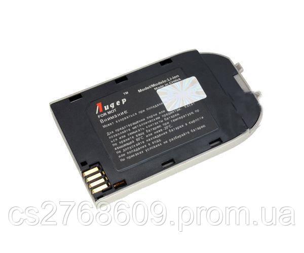 "Акумулятор Батарея ""SP-Original"" Motorola V66"