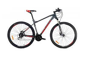 "Велосипед AVANTI CANYON 27,5"" рама 17"" AV000228 650B"