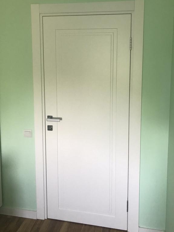 Межкомнатные двери  4