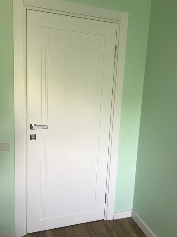 Межкомнатные двери  5